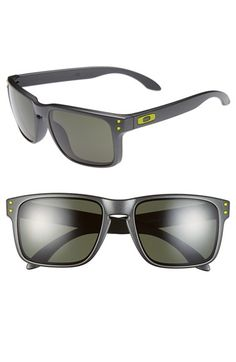 745f298776 Oakley  Holbrook  55mm Sunglasses available at  Nordstrom Best Mens  Sunglasses