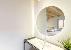 Interior design, suite design