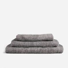 general concern | Kontex | Vita Towel in Grey