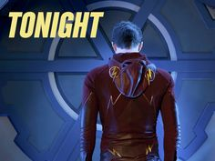 There are some time-lines you can't uncross. Don't miss #TheFlash season finale TONIGHT at 8/7c!
