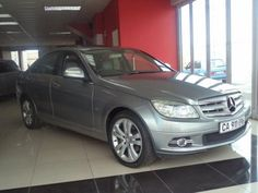 Mercedes-Benz C Class Sedan with Petrol Engine and full service history. Used Mercedes-Benz C Class for sale. Electric Mirror, Used Mercedes Benz, Sun Roof, Benz C, Rear Wheel Drive, Audio System, Leather Interior, Automatic Transmission, Motors
