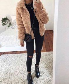 NEU!!! Arizona Pyjama im coolen College-Look schwarz-grau
