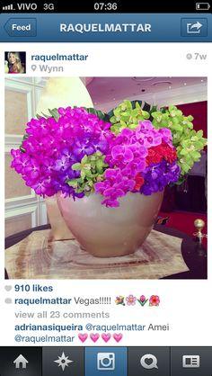 Inspiracao Flores