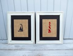 Nautical Decor / Nautical Nursery Wall Art / YOU by nhayesdesigns, $20.00