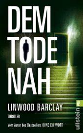 """Linwood Barclay ist ein Meister der Spannung und überzeugt auch mit """"Dem Tode nah"""". Trotz kleinerer Schwächen wird der Leser ausgezeichnet unterhalten und bis zur letzten Seite kann man das Buch kaum aus der Hand legen."""
