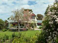 Bronte Country Estate - between Nelson and three national parks