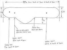 Resultado de imagen de pump track layout