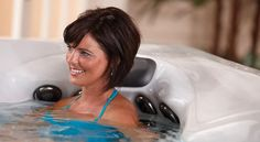 Swim spas exercise pools with top-of-the-line.