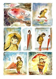 L'ombrello 1