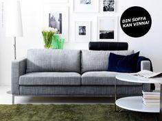 it's fun to look at the Ikea blog that isn't in english.