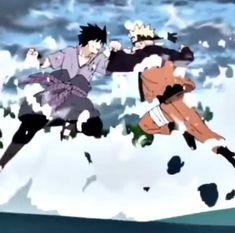 Naruto Gif, Naruto Vs Sasuke, Naruto Comic, Fan Art Naruto, Naruto And Sasuke Wallpaper, Manga Naruto, Wallpaper Naruto Shippuden, Naruto Cute, Naruto Shippuden Anime
