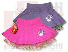 Sukničky Monster High pre Vaše malé príšerky ..