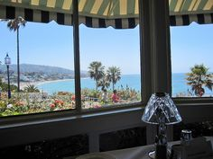 Las Brisas Mexican Restaurant, Laguna Beach, California