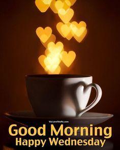 ☕️ #goodmorning