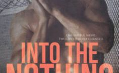 Cover Reveal: Into the Nothing by BT Urruela