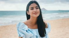 Gabbi Garcia Speaks Up About Commenting On People's Weight Gabbi Garcia Instagram, Miss Universe Philippines, Just Because Of You, Unedited Photos, Filipina Beauty, Love My Body, Beauty Pageant, Photo Online