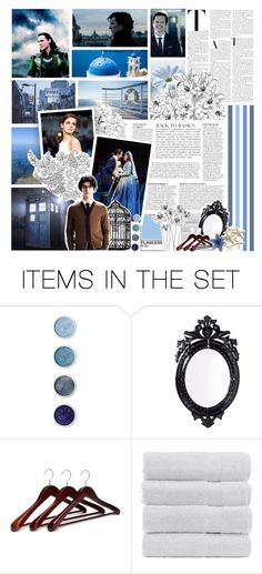 """""""Inspired by @my-heart-is-art!"""" by forebodinq ❤ liked on Polyvore featuring art"""