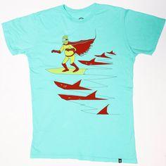 Shark Lord Tee