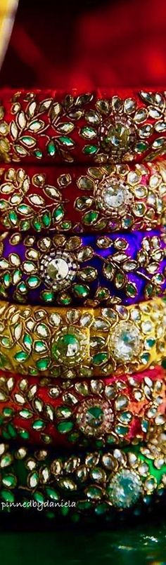 Rainbow Fashion, Colorful Fashion, Love And Light, Peace And Love, India Colors, Colours, Color Crayons, Jewelry Editorial, Taste The Rainbow