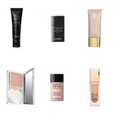 Ro&Ro Beauty Blog: Il fondotinta per la pelle mista