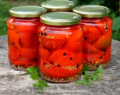 Pickles, Barbecue, Salsa, Mason Jars, Food And Drink, Easy Meals, Recipes, Kitchen, Canning