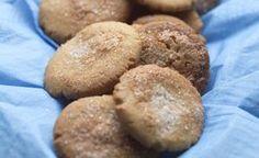 Svéd gyömbéres keksz- Sthal Judit