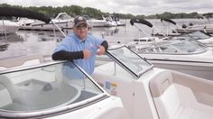 """Your Boat Club - """"The Smartest Way To Boat""""! As featured on """"Around Town"""" TV.  As Featured on """"Around Town"""" TV Your Boat Club! Pro rated memberships available and 1 year memberships! Nearly 80 top of the line new and newer boats along with 8 locations for your convenience!"""