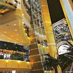 MSC Fantasia - Un navire moderne et tout confort de la flotte MSC Croisières