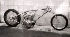 digger motorcycle - Google Search