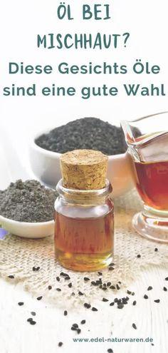 Kennst du das Problem, dass dein Gesichtsöl dir nicht überall optimal  erscheint? Vielleicht hast du eine Mischhaut? Bei einer Mischhaut ist es oft ratsam, zwei verschiedene Öle,  zu verwenden. Mehr dazu und welches Öl du für die T-Zone und welches für den Rest des Gesichtes verwenden solltest, erfährst du in unserem Blog. Gesichtspflege Mischhaut   Gesichtsöl   Gesichtsöl selber machen    Traubenkernöl Gesicht   Aranöl   Arganöl Gesicht   Argan oil   Jojoba Öl   Mandelöl #sichgutestun Wellness Massage, Winter, Beauty, Food, Sustainable Gifts, Diy Gifts, Winter Time, Essen, Meals