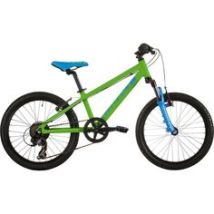 "Ghost Powerkid 20"" Boys Bike 2016"