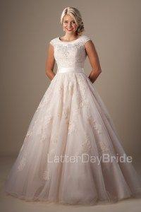 love the top part modest-wedding-dress-rosenthal-front.jpg