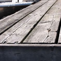 Lake Docks and Decks | Tune in only on the Cottage Life Channel