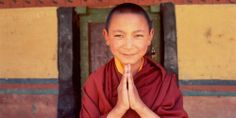 This Geographically Isolated Country May Have Found The Key To Happiness Buddhist Wisdom, Buddhist Meditation, Buddha Buddhism, Tibetan Buddhism, Stress Management Techniques, Natural Stress Relief, Key To Happiness, Meditation Techniques, Interesting News