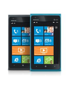 Nokia Lumia 900 Awesome phone for the tech dad!  #ATTCrowtap #ATTFathersDay
