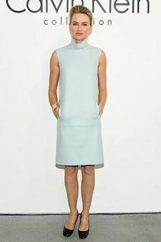 Naomi Watts, Calvin Klein Collection.
