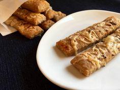 Szafi Free sajtosrúd (gluténmentes, tojásmentes, zsírszegény, és tejmentesen is elkészíthető) – Éhezésmentes karcsúság Szafival