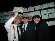 Maffia feest