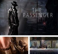 The Passenger. Episode 2 Hack is a new generation of web based game hack, with it's unlimited you will have premium game resources in no time, try Game Resources, Online Games, Ios, Android, Change