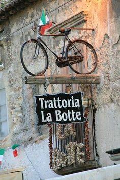 Włochy - Kalabria