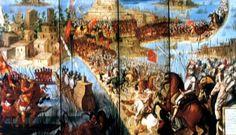 Colonización del Nuevo Mundo