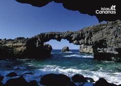 Islas Canarias, un destino por descubrir  #islascanarias #destinos