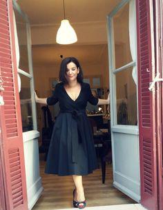 Το μικρό μαύρο φόρεμα