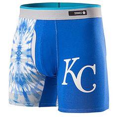 Kansas City Royals Boxer Shorts