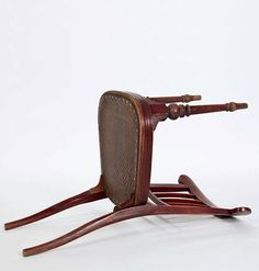Chair - by Helmut Palla Guru Unusual Furniture, Funky Furniture, Art Furniture, Furniture Design, Furniture Dolly, Sculpture Art, Sculptures, Art Moderne, Art Object