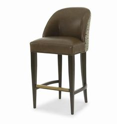 Shop for Century Furniture Ella Counter Stool, and other Bar and Game Room Stools at Hickory Furniture Mart in Hickory, NC. COM: yard. Hickory Furniture, Large Furniture, Quality Furniture, Furniture Design, Upholstered Bar Stools, Swivel Bar Stools, Kitchen Stools, Counter Stools, Dining Arm Chair
