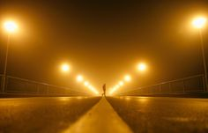 """""""A man walks on the street during heavy smog in the central Bosnian town of Zenica, early November Most Popular Instagram, Like Instagram, Instagram Images, Houses Of Parliament, Tumblr, Interesting Information, Thessaloniki, Great Photos, Photo Galleries"""