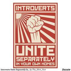 unite... separately...
