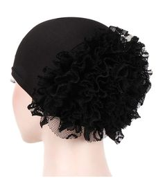 #Head#Scarfs#for#with#Cancer#Sttech1#Men#Women#Amoeba#Viking#Hat#Outdoor#Cycling#Caps#Chemotherapy#Caps#Black#CK18I3H0TW8 | Head Scarfs for with Cancer- Sttech1 Men Women Amoeba Viking Hat Outdoor Cycling Caps Chemotherapy Caps (Black) - CK18I3H0TW8 Headbands For Women, Hats For Women, Women's Headbands, Winter Headwear, Chemo Beanies, Hijab Caps, Turban Style, Turban Hat, Lace Flowers
