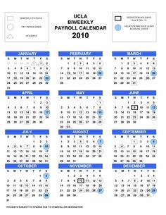 Payroll Schedule Template Period Calendar Download Free For Pc  Calendar Templates  Pinterest